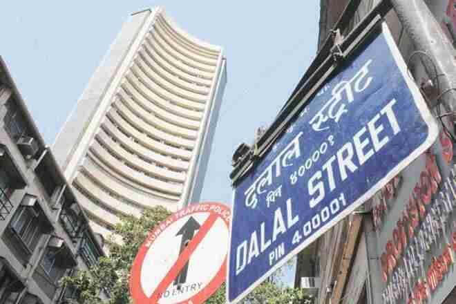Sensex,漂亮的交易; TCS,HDFC银行收益超过1%