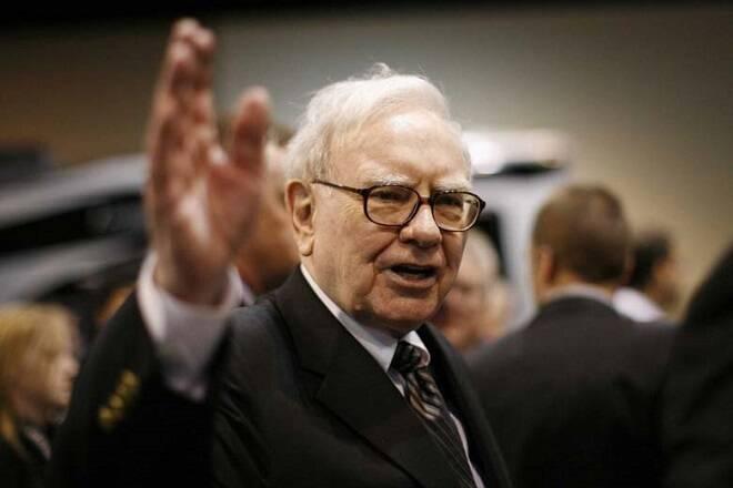 Warren Buffett失败的Oncor出价增加了他的交易