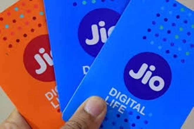 电信在NPA的分享,JIO引发关税削减:调查