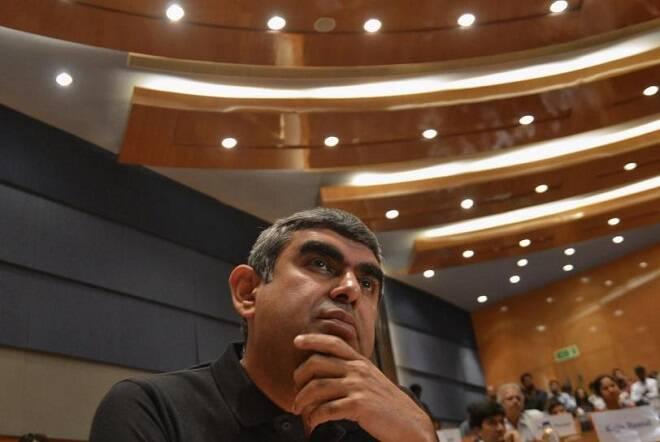 Vishal Sikka辞职:野村在CEOQUITS之后,在Infosys继续培养