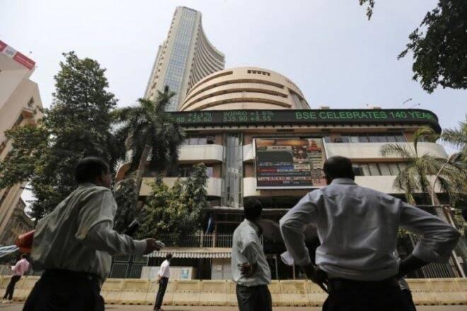 在两个月内,市场可能在两个月内纠正5-7%表示JM Financial的Gautamshah