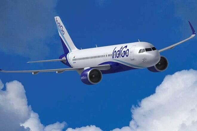 国际间航空公司:ICICI证券收购TP在RS1446购买
