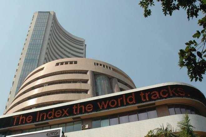 Sensex跳跃超过150点,作为Infosys,HDFC双胞胎,ICICI银行转向收益; PSU银行飙升MergerApproval