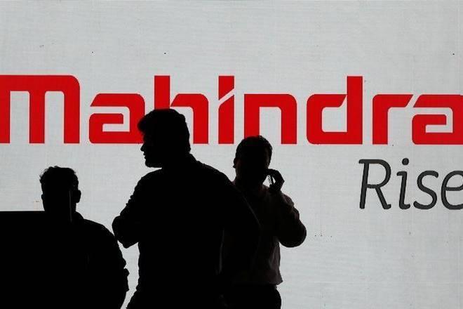 M&M获得Prabhudaslilladher的购买评级