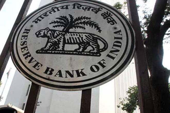 RBI:贷款到SMA-2借款人提高56.5%INMARCH-9月