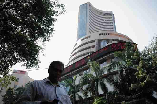 Nileshshah说,RBI需要解决市场上存在的紧张性