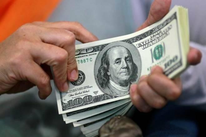 轻型贸易,比特队重新发行的美元变化