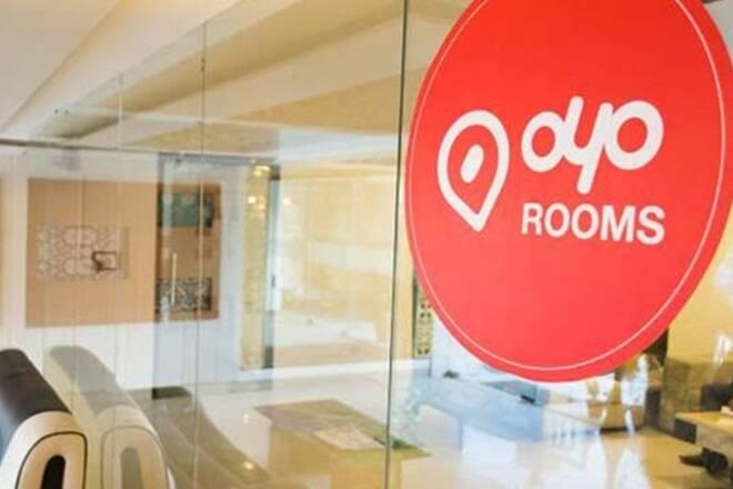 Oyo现在没有说过IPO计划;眼睛1.80 Lakh房间BY2018-END