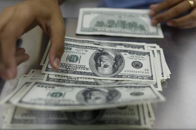 """FPI在11月在印度资本市场投资26亿美元"
