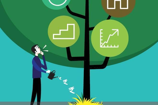 """""""这一最高的银行业,金融服务互联资金计划以来才增长了40%以上超时"""
