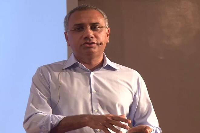 """Infosys挑选Salil Parekh作为首席执行官和MD被尝试并测试了移动;过渡应该快速:JMFinancial."