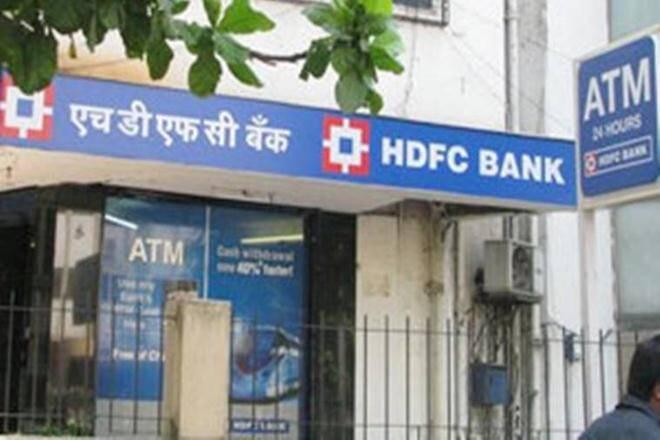 """HDFC Bank表示,Sebi指向探测结果泄漏onwhatsapp"