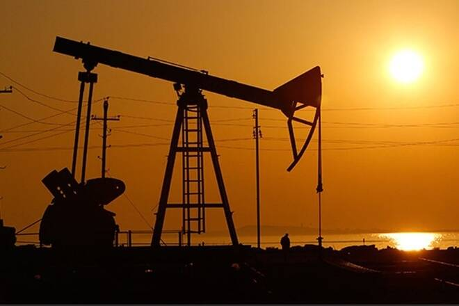 """""""原油点击2周高达沙特阿拉伯以保持产出良好的下游"""