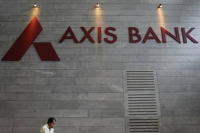 """""""Axis Bank将MCLR提升一年至8.4%"""
