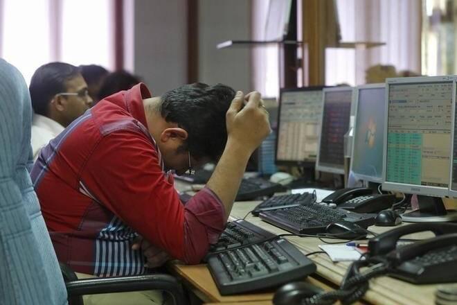 """""""由于政府剥离折扣股份,NMDC股价近5%;失去了2,300卢比inmcap"""
