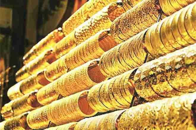 """""""2018年预测展台:印度黄金需求下降12%,在Sayswgc"""