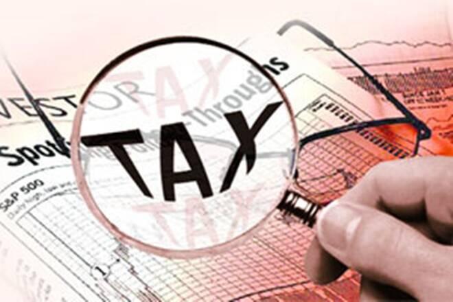 """""""LTCG税:尽管需求,但仍然没有决定退出,说"""
