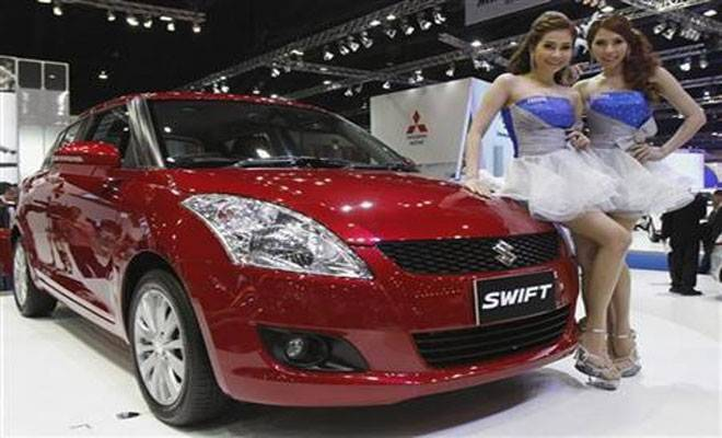 Maruti Suzuki的大型里程碑:只需35年的2亿辆车;购买股票并获得高达21%