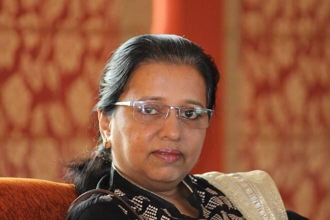 如果Q1收益改善,FPIS可以重新进入印度股市; Anita Gandhi选择了顶级价值 - 买断器
