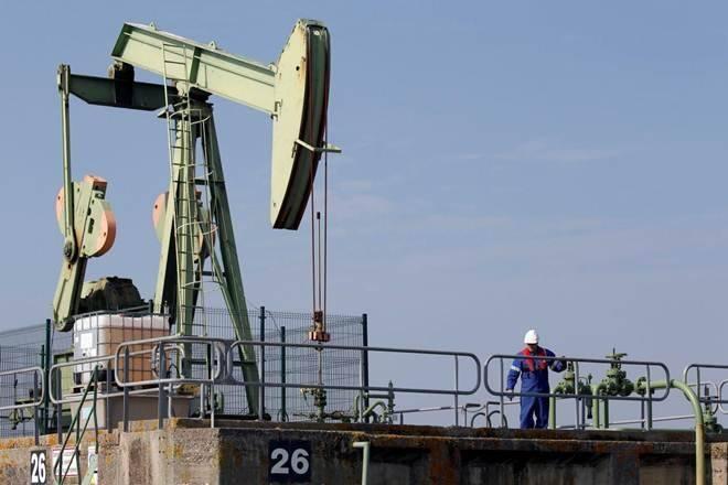 油价,外汇流动指导卢比'制度