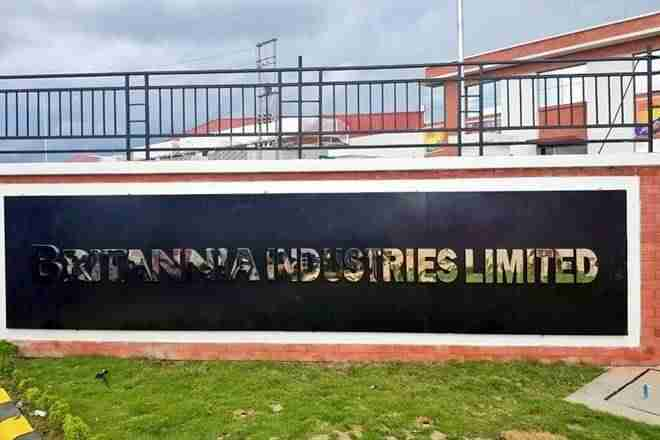 Britannia Industries拆分股票,发行奖金德国