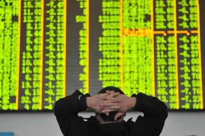 亚洲股票对全球技术溃败,焦点转向日本银行的差饷