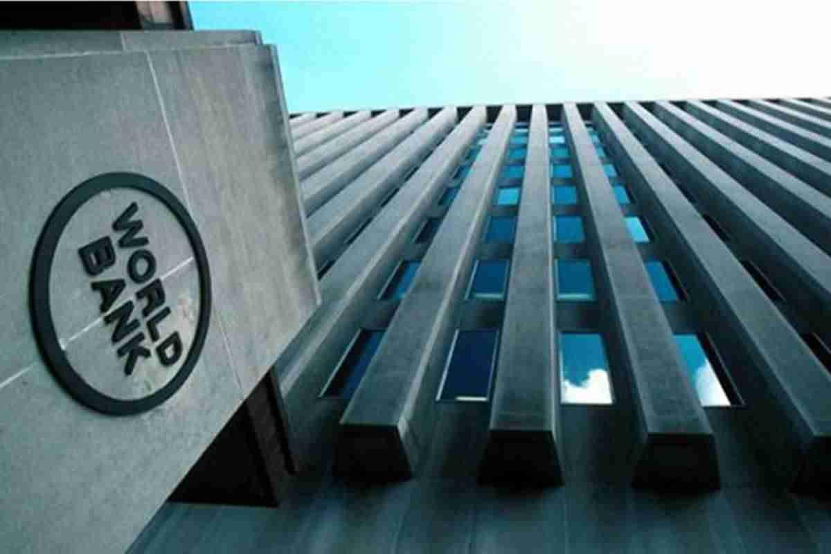 世界银行推出了世界第一块ClockChainBond