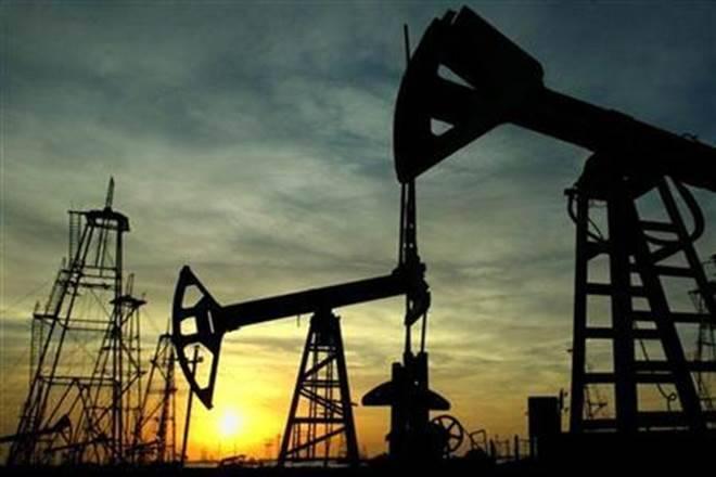 作为全球股市跌倒,沙特阿拉伯供应群体的石油衰退5%