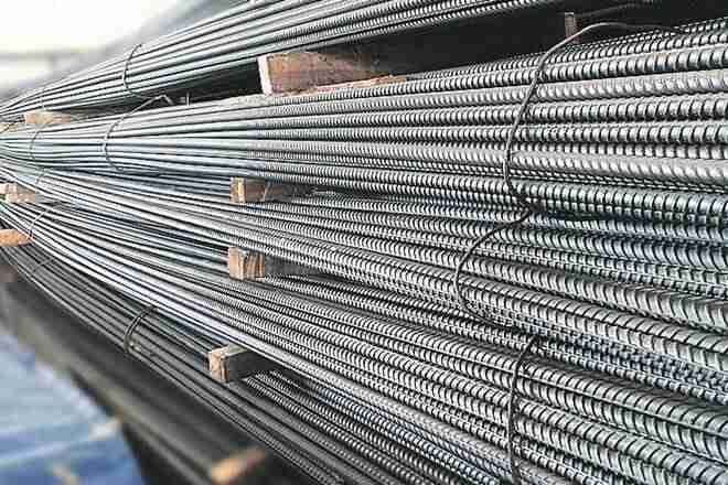 印度钢铁地点下跌背后的全球过剩容量