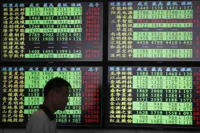 亚洲股票在预期美国喂养比赛后比华尔街更好
