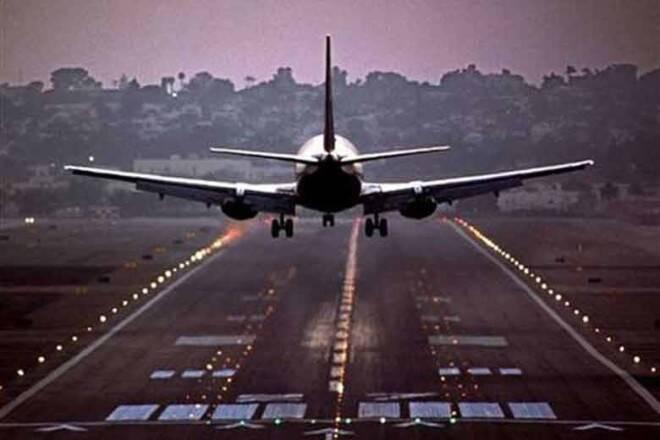 航空股飙升:Spicejet,Jet Airways,Indigo股票价格在ATF ExciSecut后达到高达11%