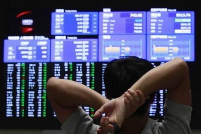 亚洲股价落后于美国技术汇;债券稳定:marketswrap.