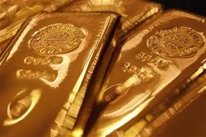 黄金价格通过珠宝商购买100卢比;查寻税率Indelhi.