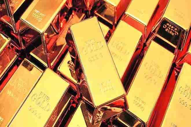 黄金失去闪耀:黄金金属在弱需求中连续第三天;查寻税率Indelhi.