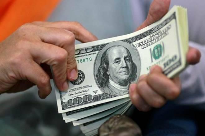 美国美元的黄色Wallower附近为1周低,因为美联储的政策是信号扬