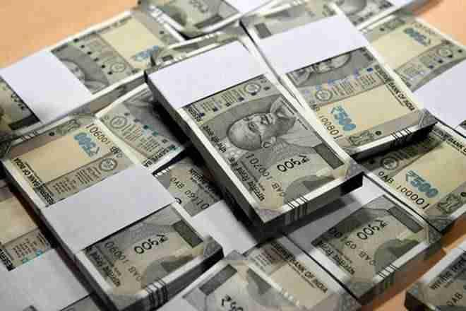 昂贵的救助:1.7卢比CR融入公共部门银行;在MarketCap中卢比3.3 Lakh Cr名字损失