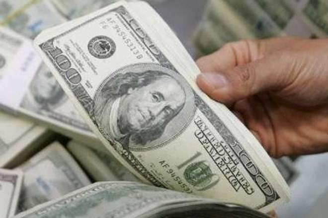 美元在喂食前的脚后,市场眼睛标准