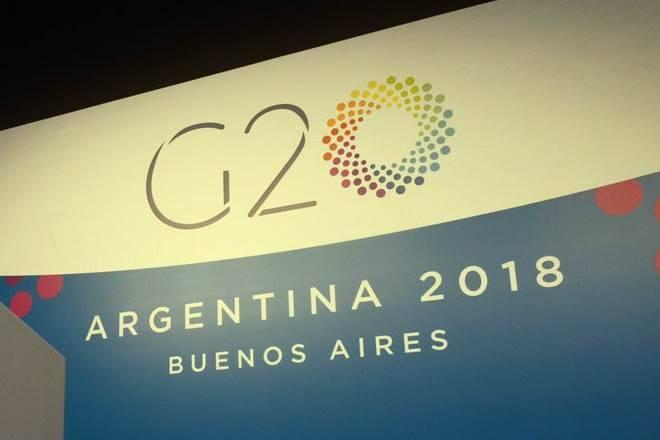 G20为市场提供短期喘息:Mohamed A.el-Erian
