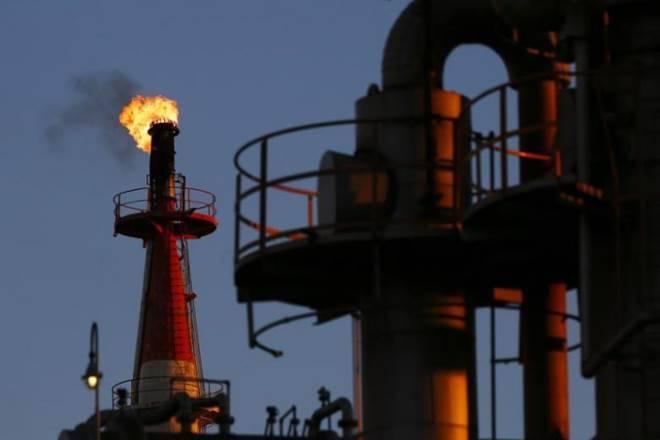 卡塔尔与沙特阿拉伯的TIFF中退出OPEC;专注于Gasexports