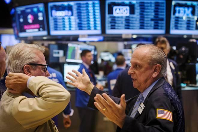残酷的假期缩短会议后,美国股票潜水