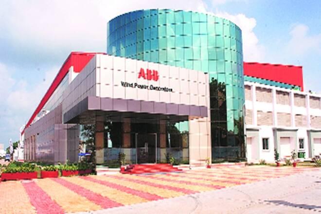 ABB India评分'Hold':对印度的可能性更高的七十题