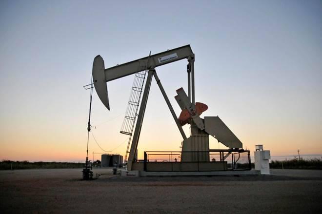原油在压力下崛起的产出,但伊朗遏制游戏