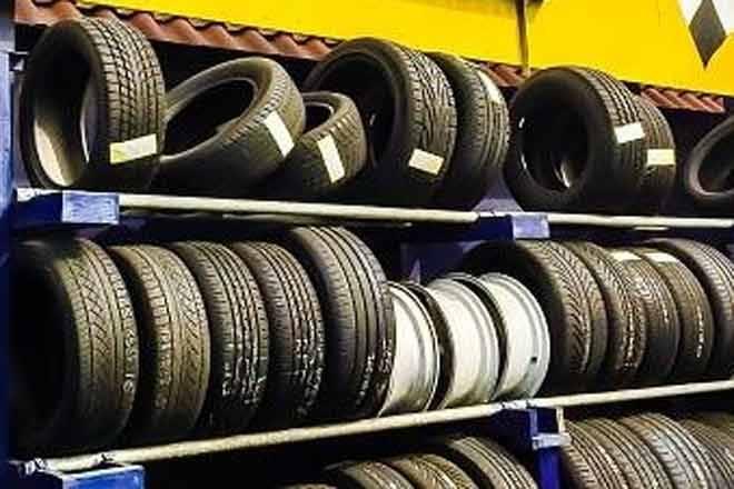 BK Birla Group公司Kesoram Industries在Birla Tires Demergeranncance后产生8%