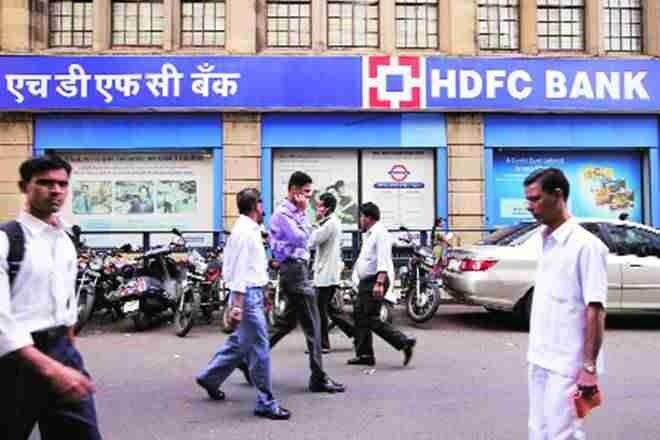 HDFC银行评级购买:核心业务持续直接