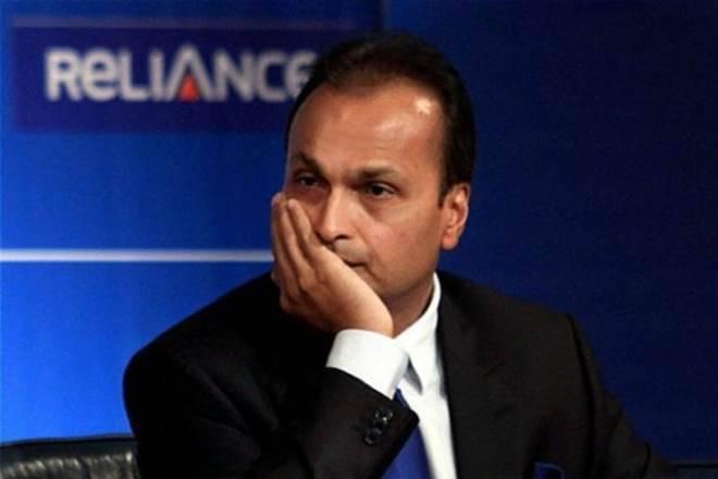 在Anil Ambani公司的破产计划后,RCOM股票仍然受压力;今天坦克26%