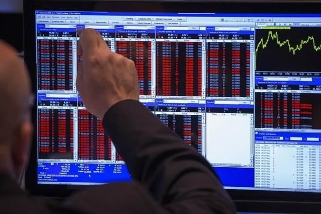 股票集会缓解亚洲混合;元持有收益:marketswrap.