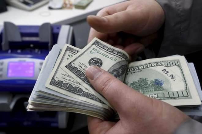 美元在后面脚作为焦点转移到美联储会议; yengains.