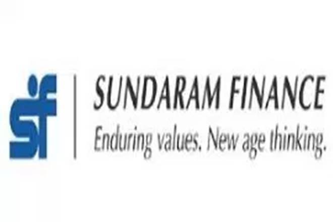 Sundaram Finance Q3净利润在157crore