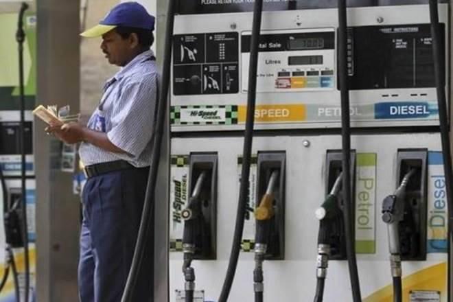 汽油价格今天:德里的汽油价格降至71.72卢比;查看Chennai,孟买,加尔各答的最新房价