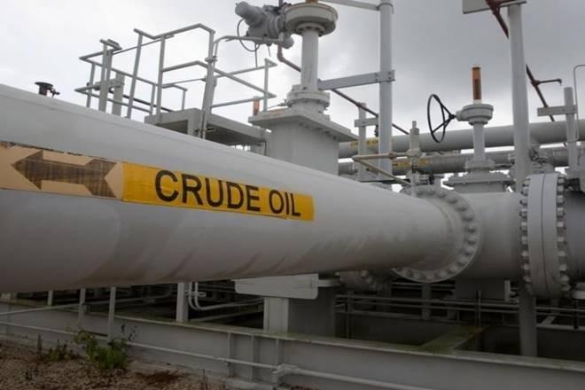 原油价格下跌1%,供应电池威尔